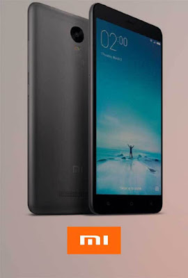 Redmi Note 3 Dengan Desain Premium