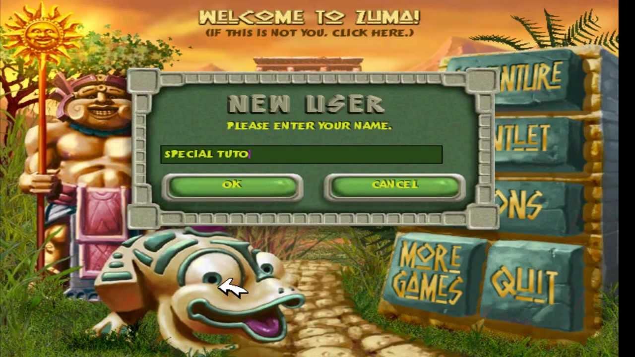 Downloads Game Zuma ~ Bmc.com
