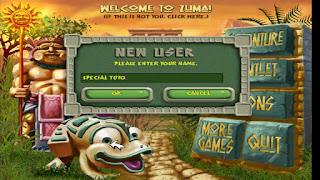 Downloads Game Zuma Deluxe