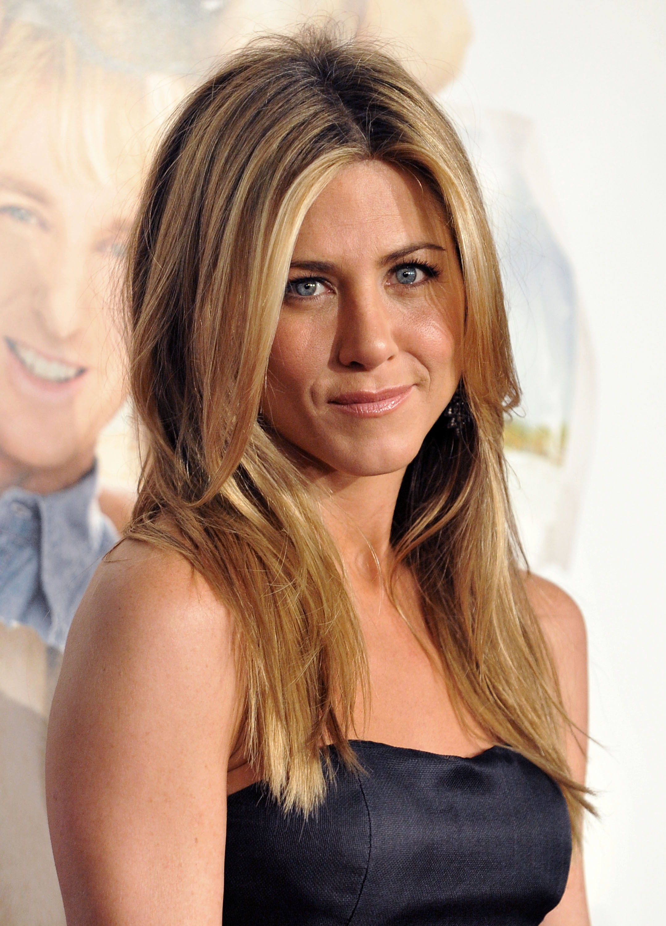 Jennifer Aniston pictures gallery (9) | Film Actresses Jennifer Aniston
