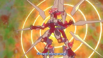 Yu-Gi-Oh! Vrains Episode 12 Subtitle Indonesia