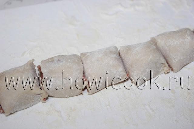 рецепт штрумбов с пошаговыми фото