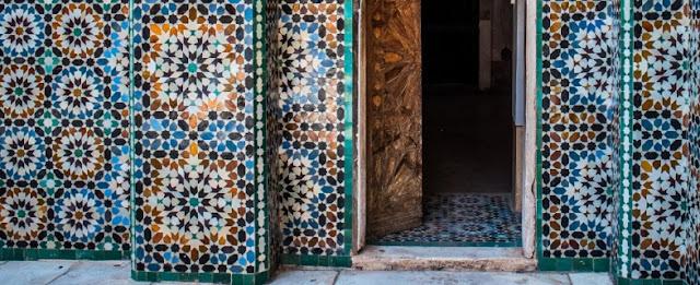 Morocco Sweepstakes