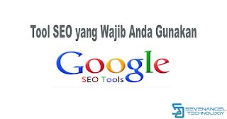 10 Tool Google untuk meningkatkan SEO