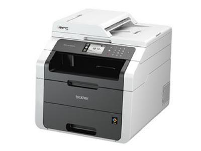 Image Brother MFC-9140CDN Printer Driver