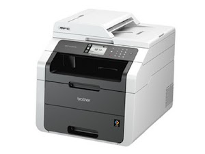 Brother MFC-9140CDN Printer Driver