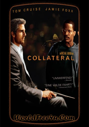 Poster Of Collateral (2004) Full Movie Hindi Dubbed Free Download Watch Online At worldfree4u.com