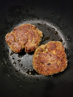 seitan, vegan vleesvervanger