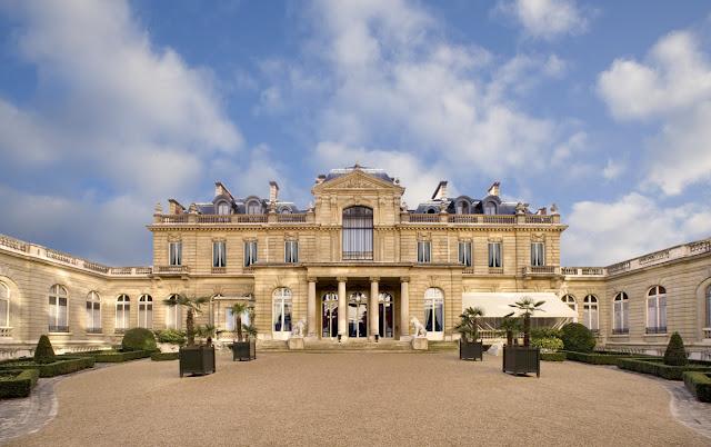 Muzeum Jacquemart-André Paryż