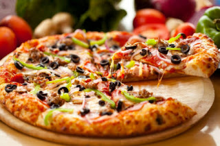 Pizza Enak Dengan Banyak Toping Tanpa Sayuran