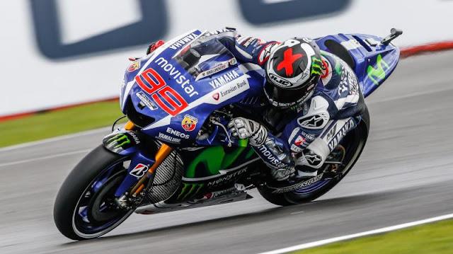 Hasil Kualifikasi MotoGP Misano, Italia : Pembalap Spanyol Start 1, Rossi 2