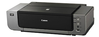 Canon PIXMA Pro9000 Mark II Driver Download - Windows - Mac - Linux