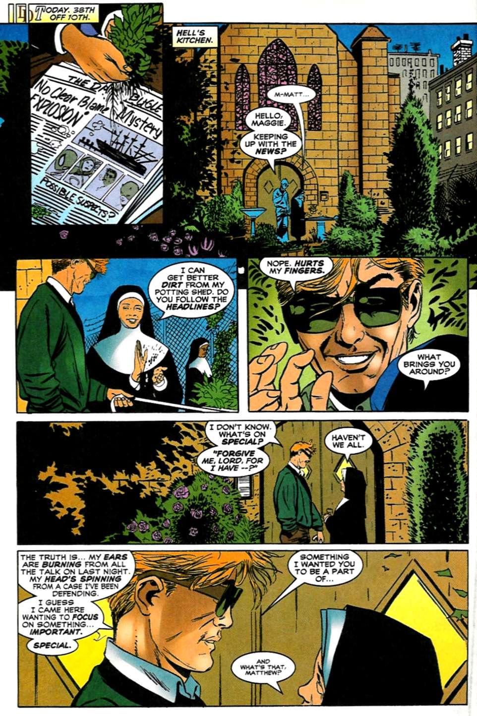Daredevil (1964) 380 Page 37