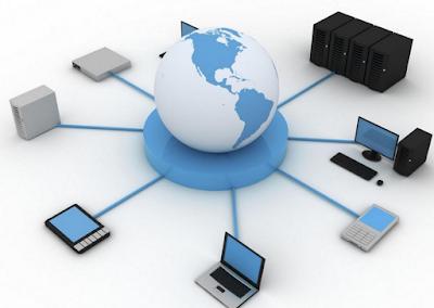 Giải pháp Online cho doanh nghiệp máy chủ