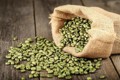 Benarkah green coffee bisa melangsingkan