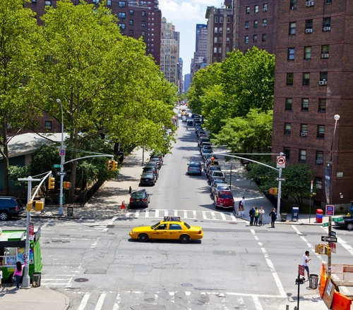 Low Income Apartments Nyc: New York State To Receive $91 Million For Affordable Housing