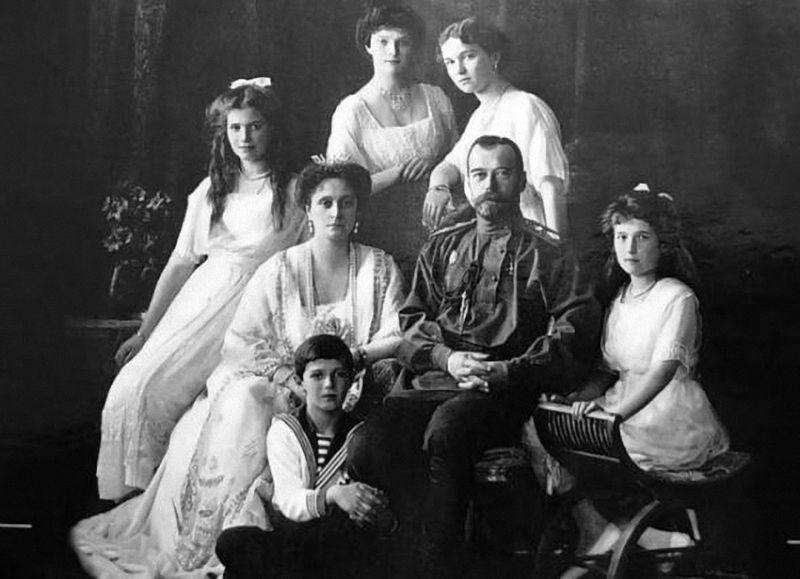 Чому вбивство царської сім'ї не могло бути ритуальним