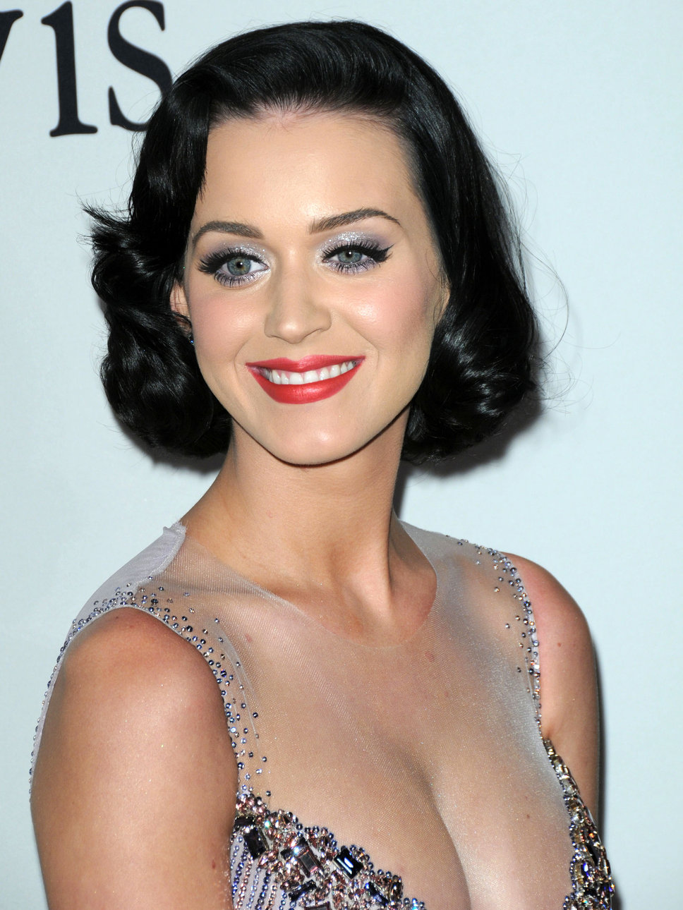 Katy Perry: Pictures And Biography