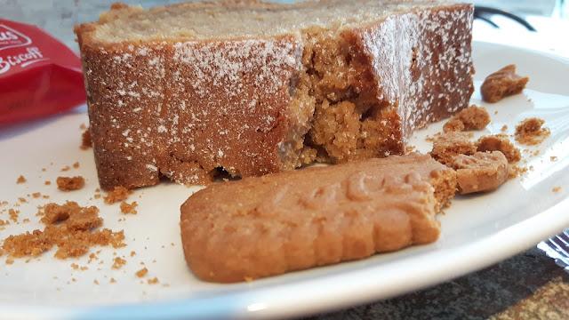 Karamellkuchen mit Buttermilch