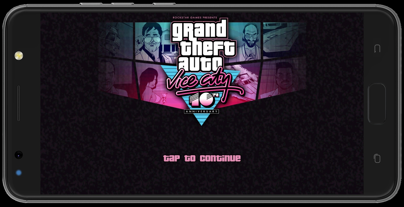 Gta Vice City Andriod Mobile Mai Kaise Download Kare - Dadforu