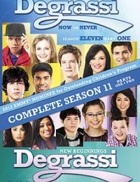 Degrassi: la nouvelle génération 11 | Bmovies