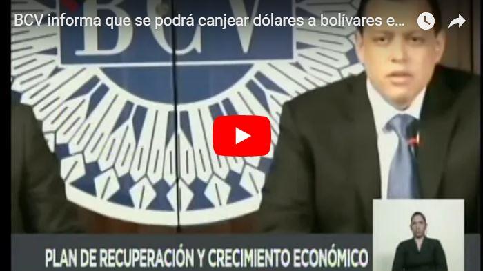 Dictadura autorizó a bancos a comprar divisas, pero no las pueden vender