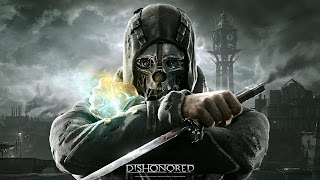 Dishonored PS3 Wallpaper
