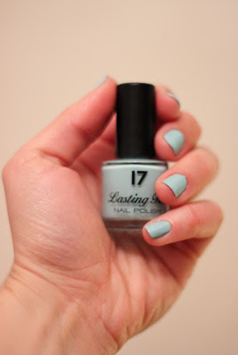 Nail Varnish pastel