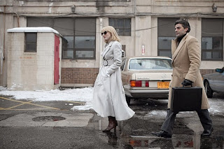 a most violent year,暴力年代,至暴之年