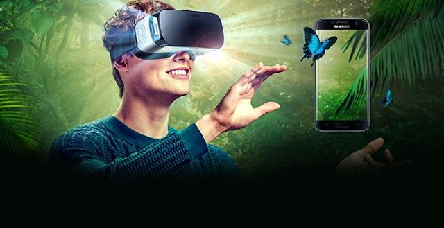 TOP 3 kính thực tế ảo có chất lượng tốt hiện nay 2019