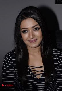 Actress Catherine Tresa Pictures at Spa Ceylon Luxury Ayurveda Launch  0003