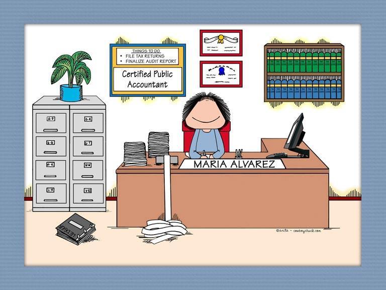 Informasi Lengkap Tentang Job Desk Dan Tanggungjawab Staff Accounting Yang Harus Kamu Tahu