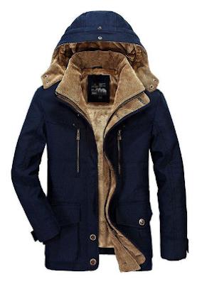 Fashion Winter Jacket