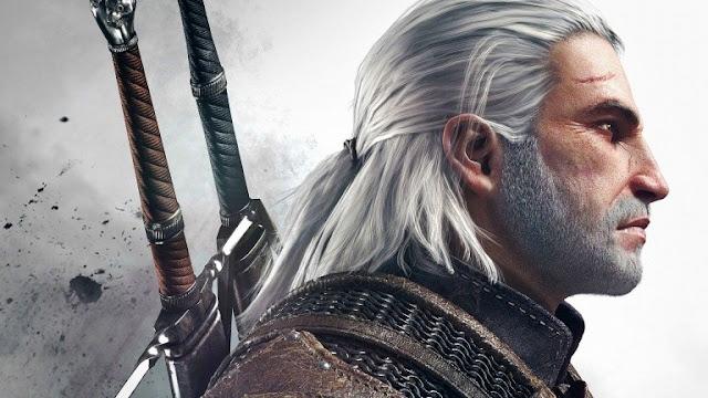 هل مؤدي صوت شخصية Geralt سيكون حاضرا خلال لعبة Cyberpunk 2077 ؟ إليكم الرد النهائي ..