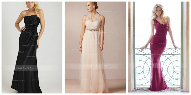 Jaką suknię dla druhny wybrać? || AISLESTYLE