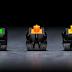 Razer - Les switchs Mécaniques arrivent sur les claviers des fabricants tiers