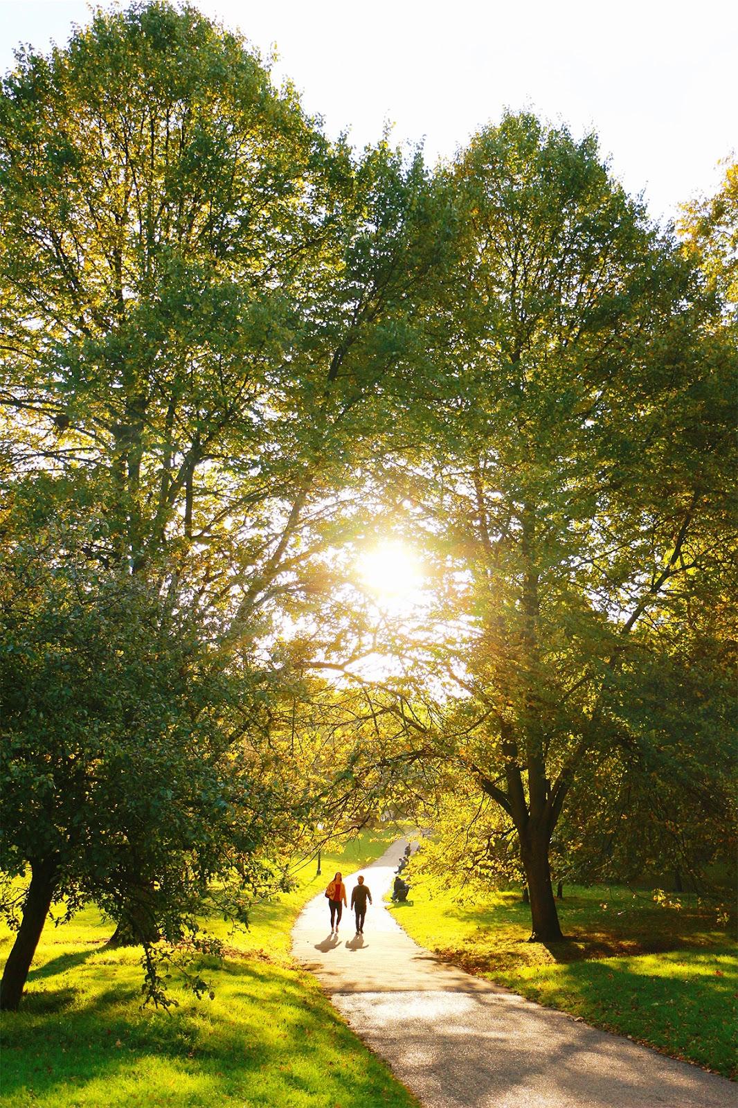 green park londres london england