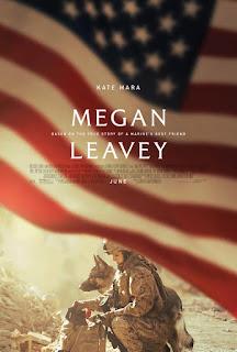 Megan Leavey - Poster & Trailer