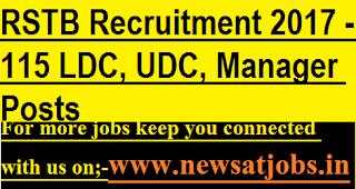 RSTB-115- LDC-UDC-Manager-Posts-jobs