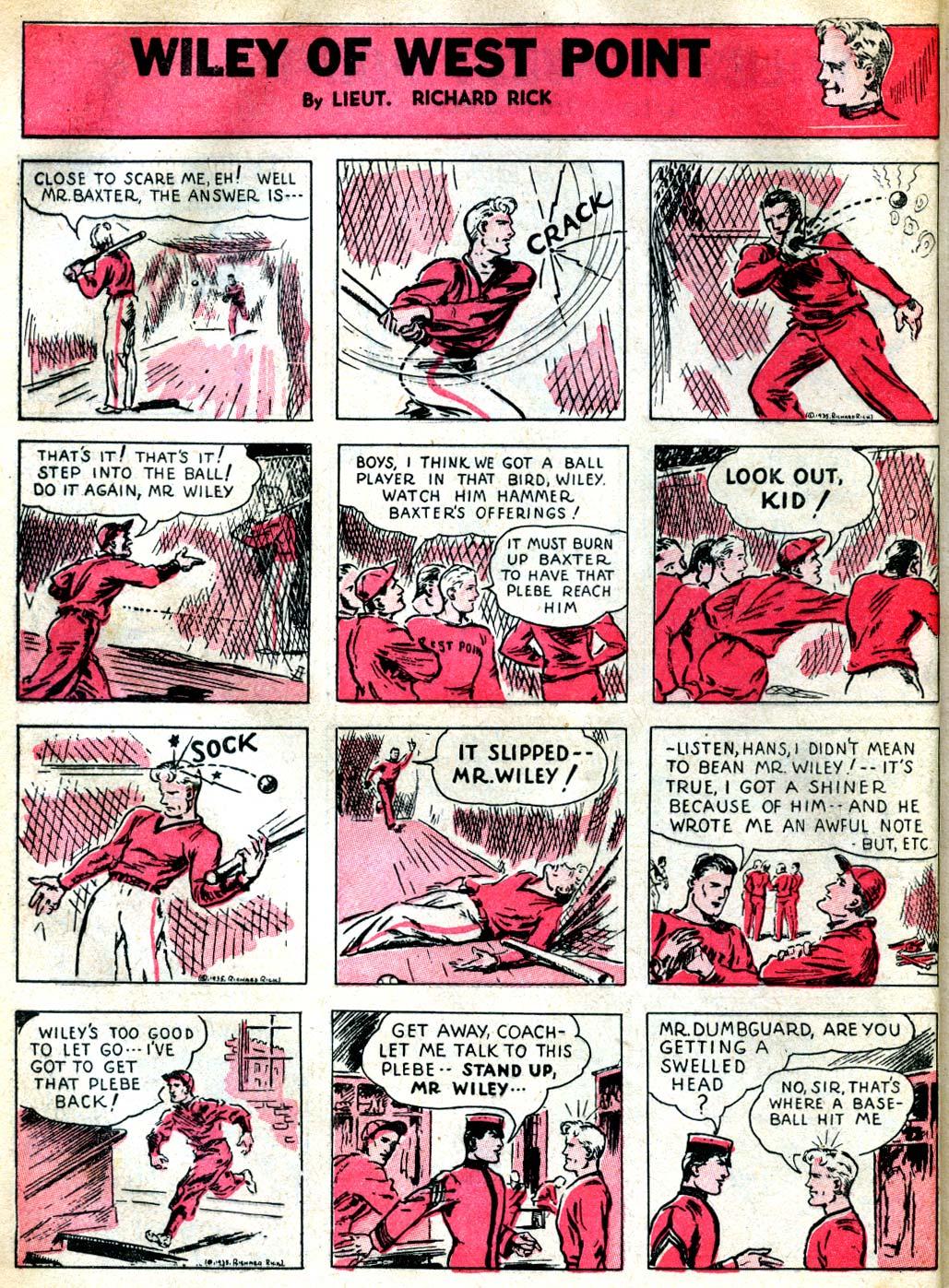 Read online All-American Comics (1939) comic -  Issue #5 - 22