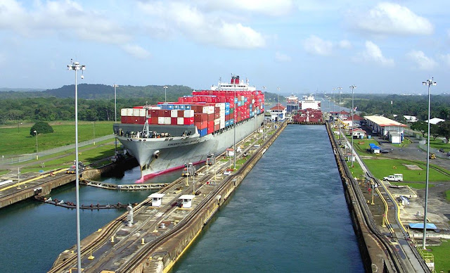Kênh đào Panama