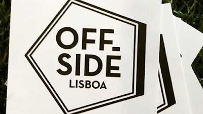 Offside Lisboa 2019 - Apresentação