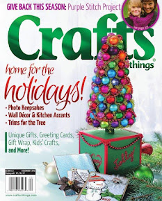 Crafts 'n Things December 2012