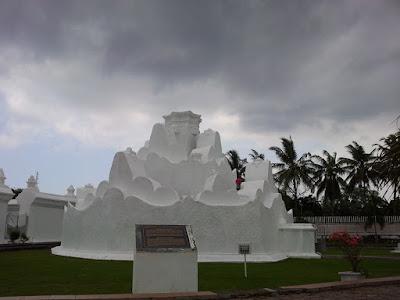 Taman Sari Gunongan