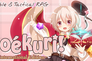 Download Game PC Moekuri: Adorable + Tactical SRPG