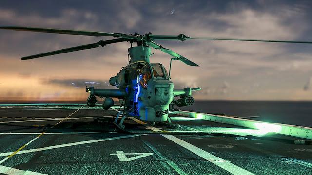 EE.UU. acuerda vender a Baréin misiles y helicópteros por valor de casi mil millones de dólares