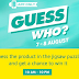 Answers of Guess who JigSaw Amazon app contest (7-8th August)