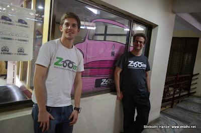 zoomcar wiki