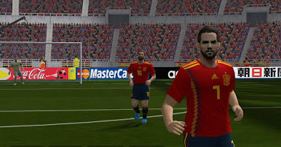 PES 6 Patch StoneCold World Cup 2018 Edition