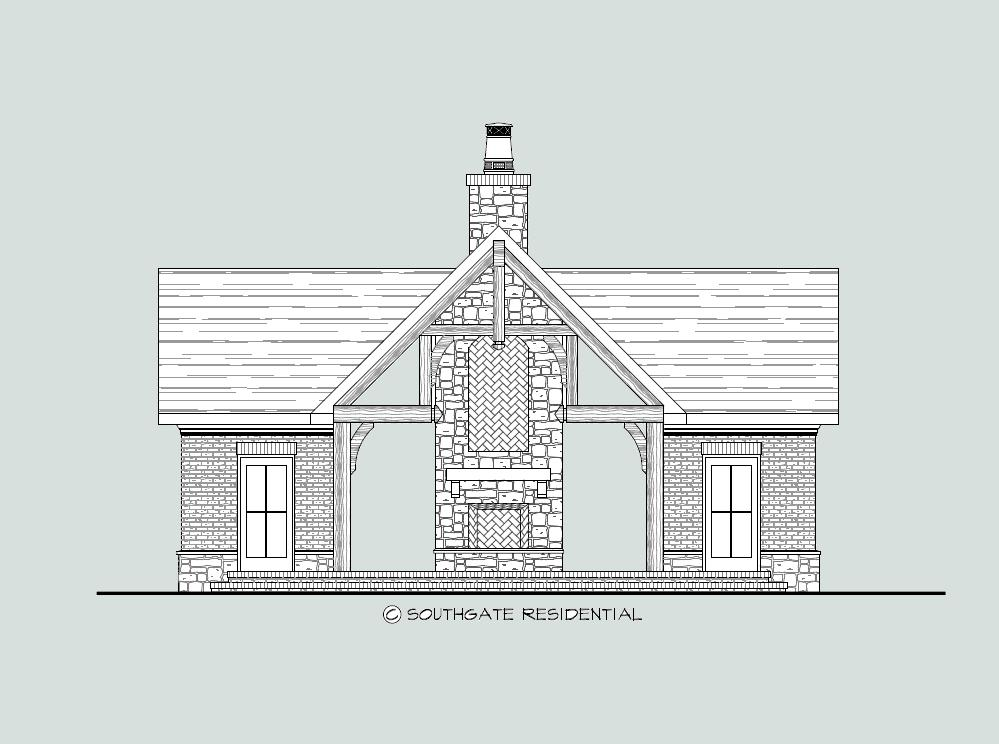 Southgate Residential Poolhouse Plans – Pool House Floor Plans With Bathroom